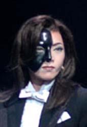 японская черная маска для лица